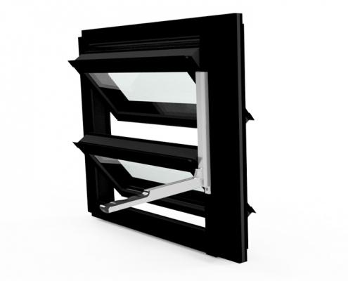 Lamellenfenster_schwarz